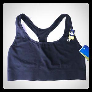 Women's XL Champion compression bra